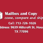 mailbox and copy